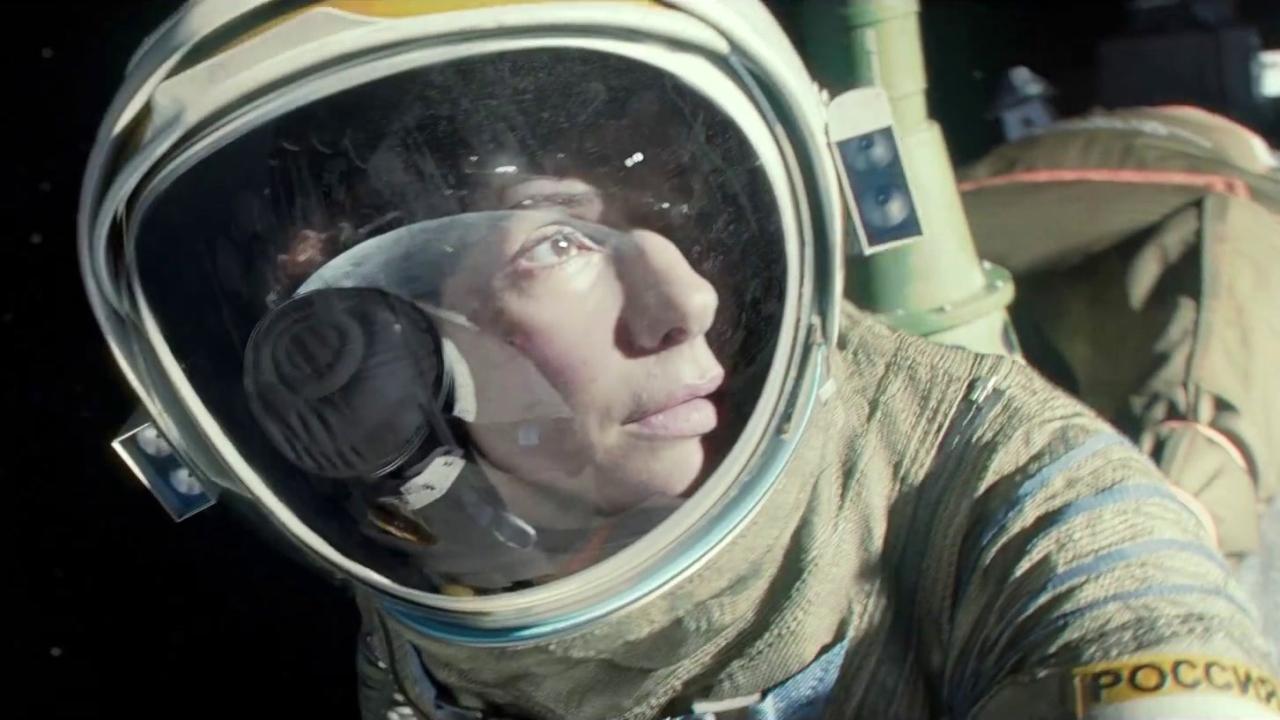 Gravity (Clean Trailer)