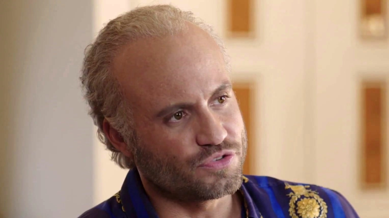 American Crime Story: The Assassination of Gianni Versace: Inside Season 2: Versace's Fashion
