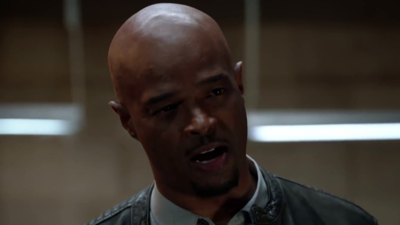 Lethal Weapon: Roger Talks About The Time He Was Undercover