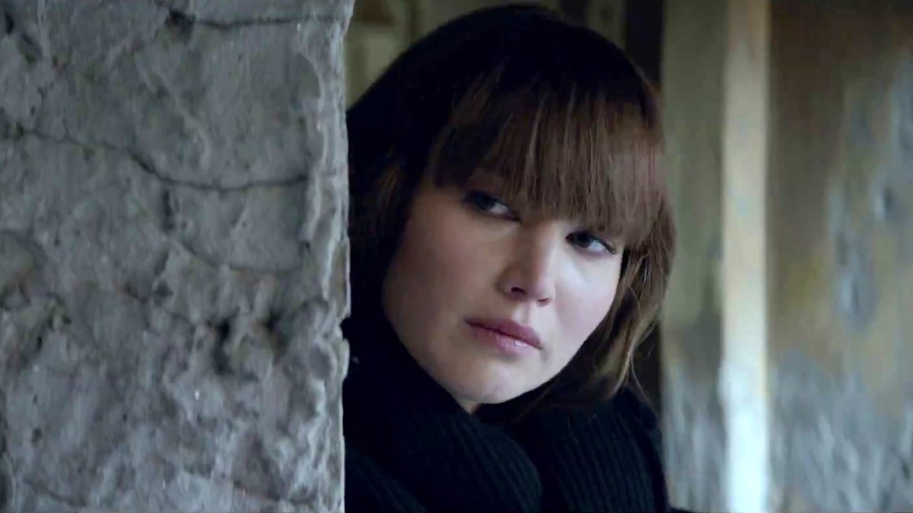 Red Sparrow: Deception Is A Game (Featurette)