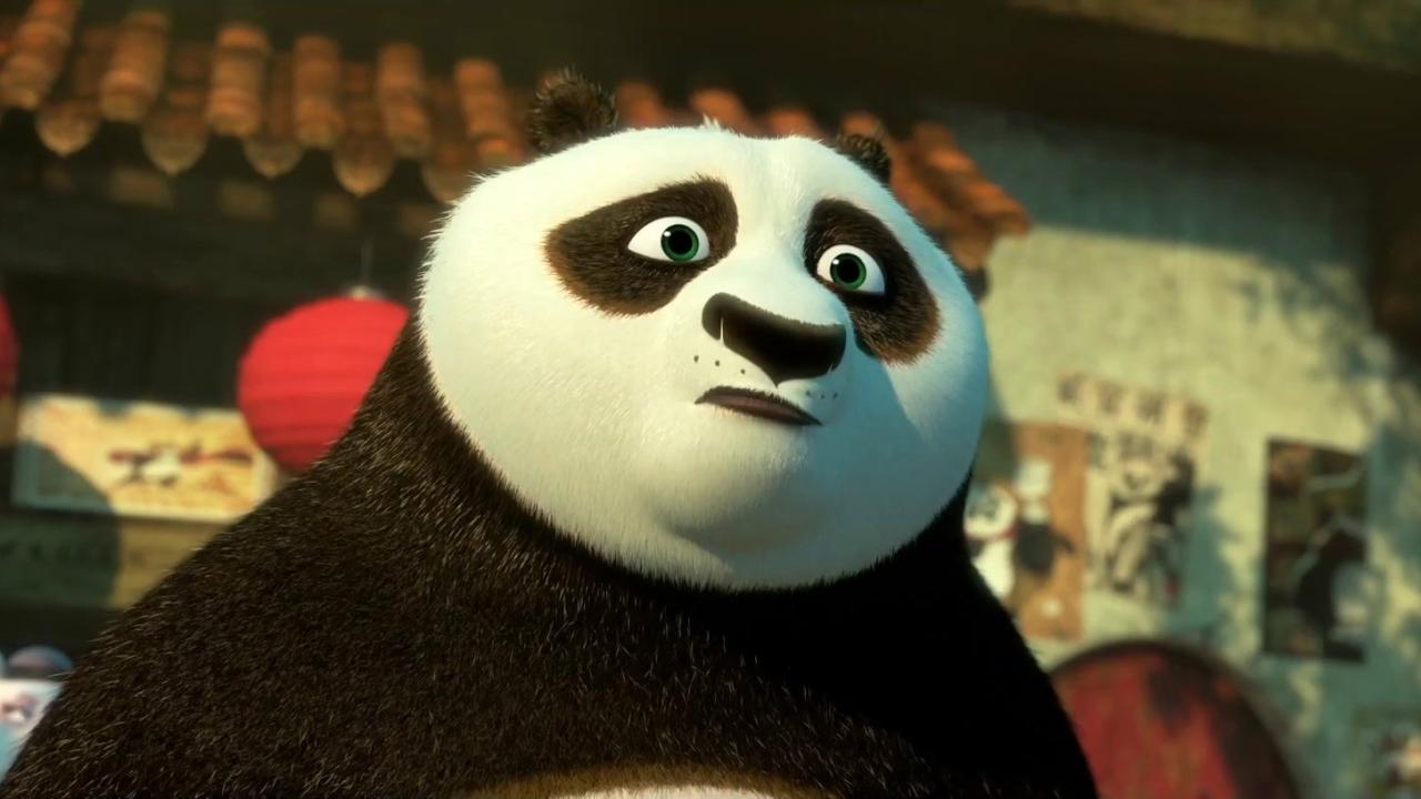 Kung Fu Panda 3 (Clean Trailer)