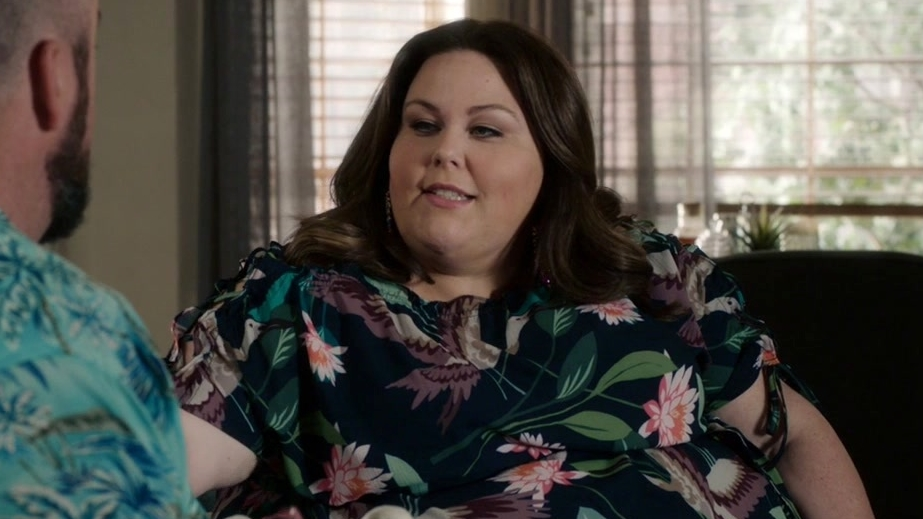 This Is Us: Kate and Toby Discuss Vegas