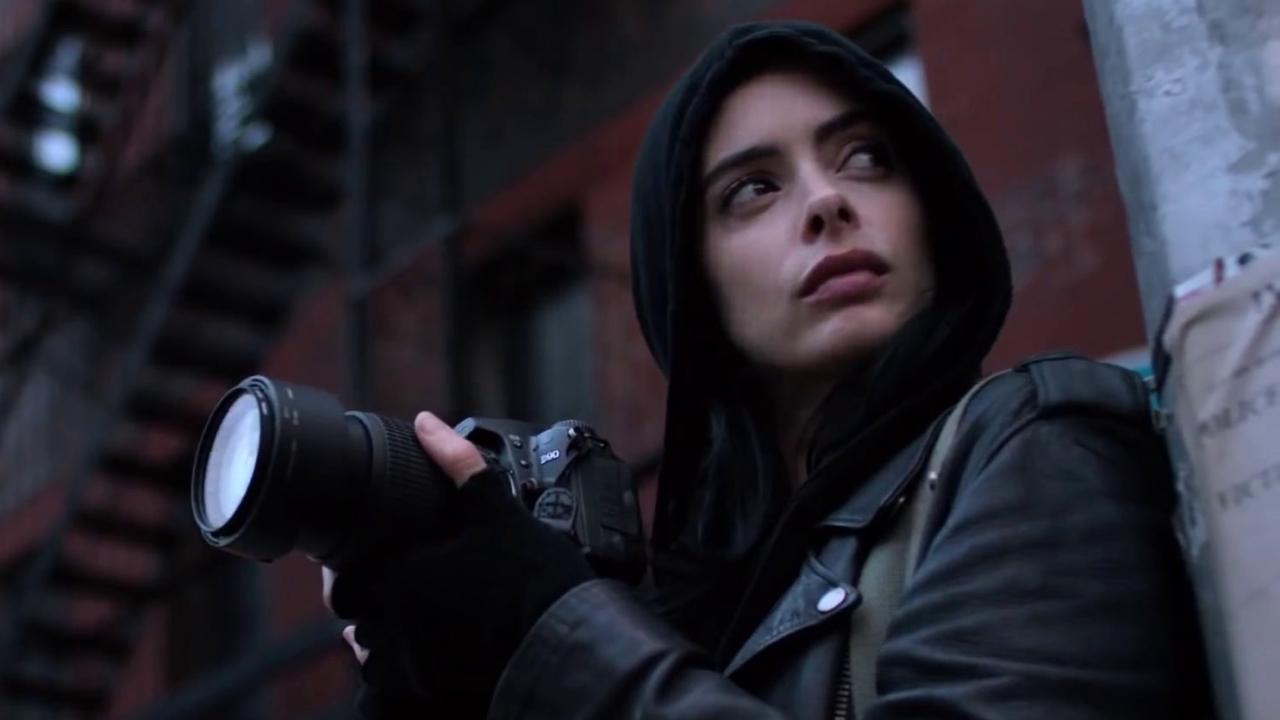 Marvel's Jessica Jones: Empowered Featurette