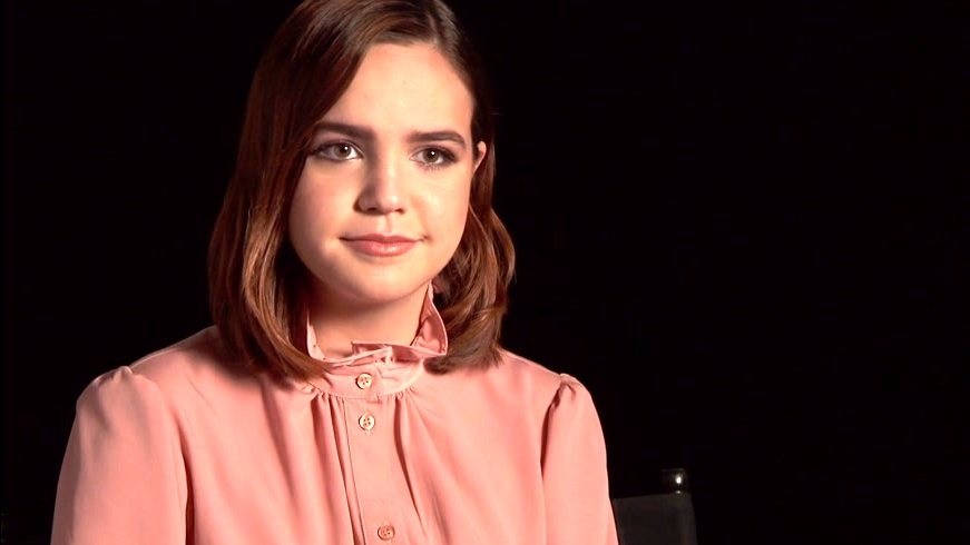 The Strangers: Prey At Night: Bailee Madison On Her Character
