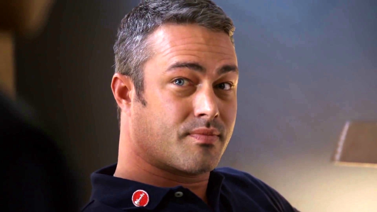 Chicago Fire: Don't Leave