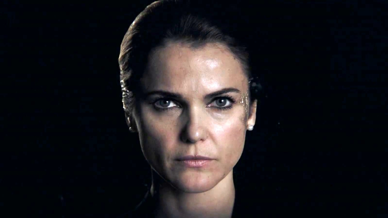 The Americans: Aflame
