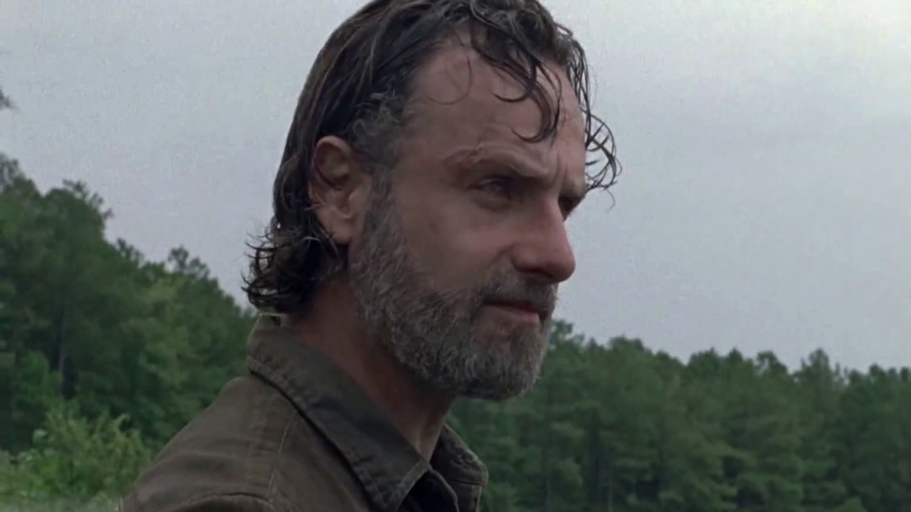 The Walking Dead: Give Up, You Have Already Lost