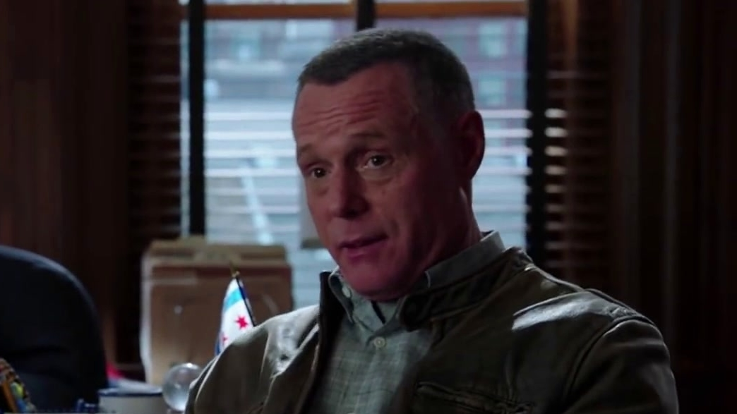 Chicago P.D.: That's All (Deleted Scene)