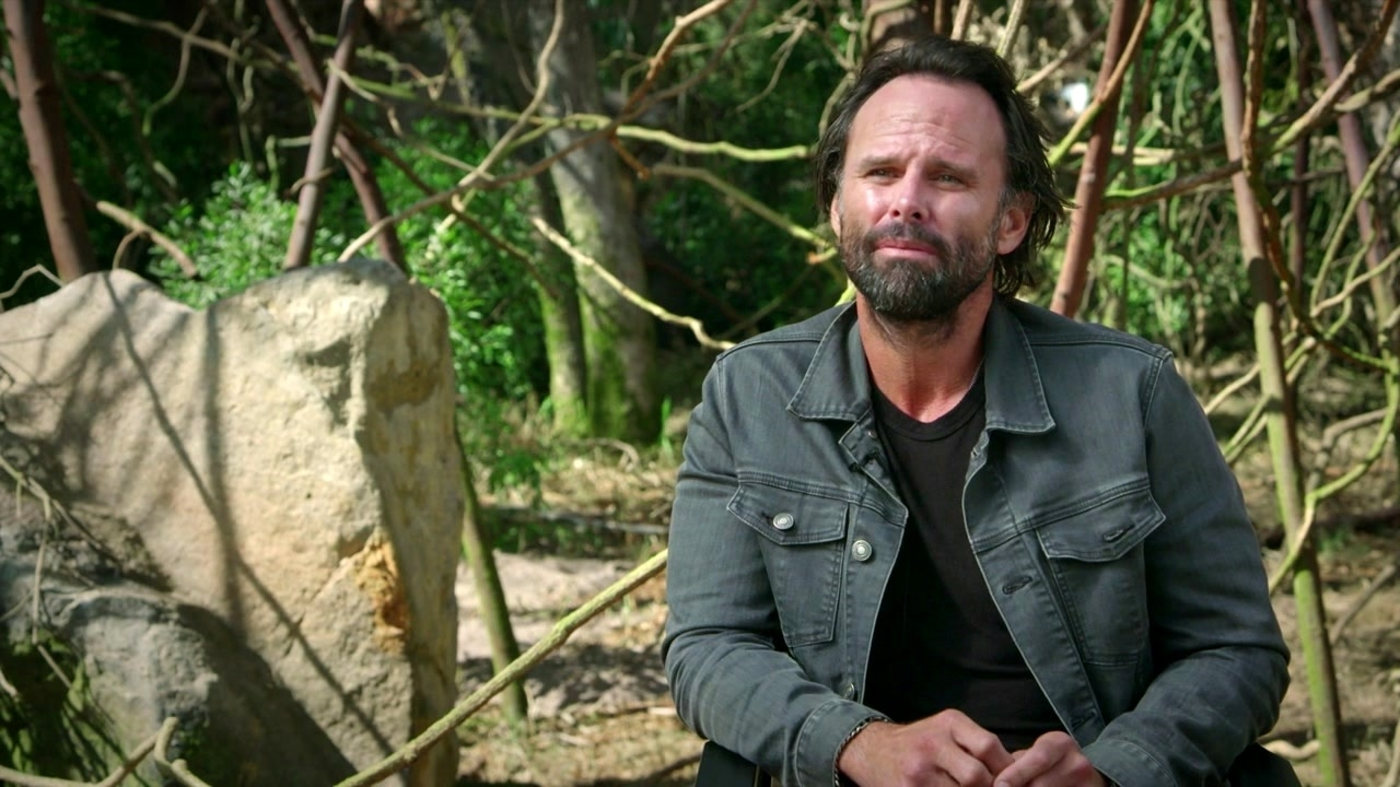 Tomb Raider: Walton Goggins On His Character 'Vogel'