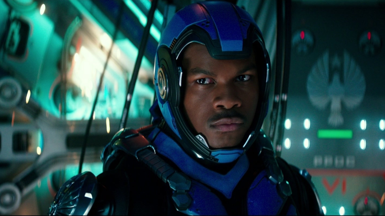Pacific Rim Uprising: Gypsy Avenger And Obsidian Fury Battle In The Arctic