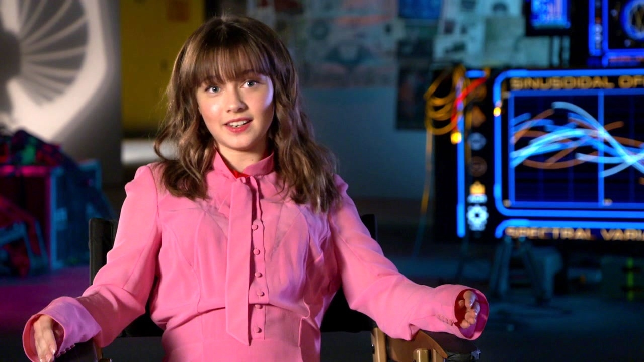 Pacific Rim Uprising: Cailee Spaeny On Why People Love Giant Monster Movies