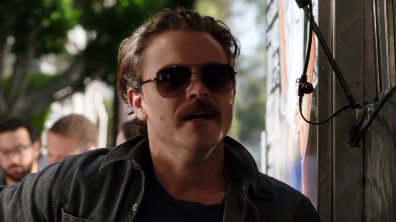 Lethal Weapon: Riggs Stops By His Ex-Girlfriend's Business