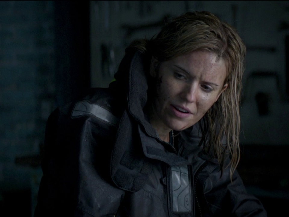 The Hurricane Heist: Maggie This Friday (15 Second Spot)
