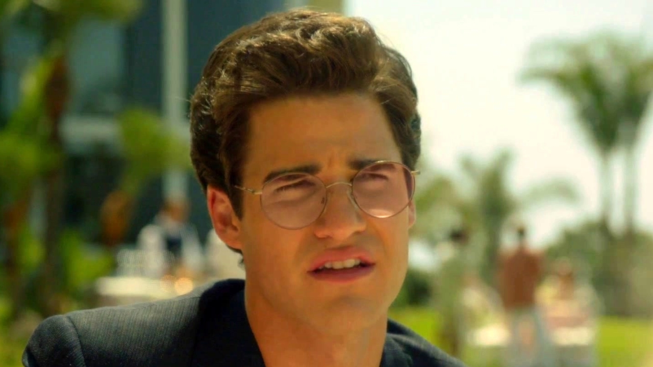 American Crime Story: The Assassination of Gianni Versace: Andrew's Party