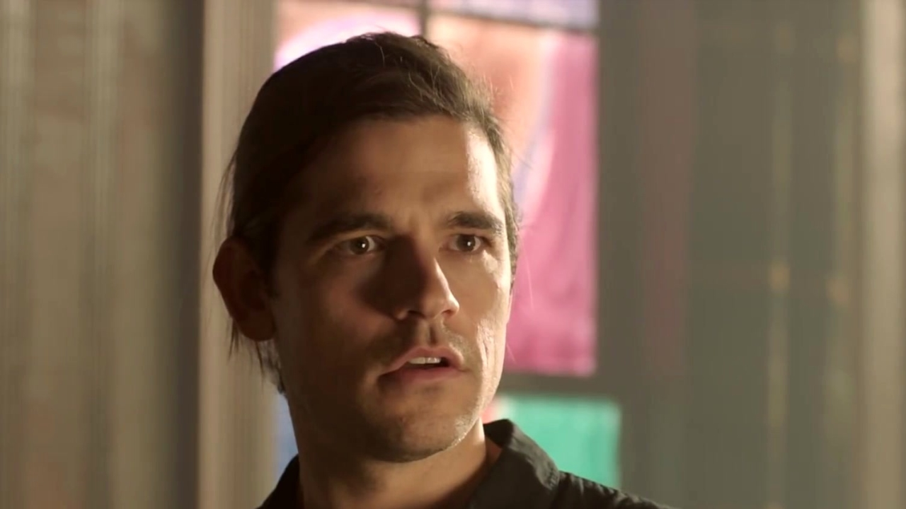 The Magicians: Inside The Magicians: All That Josh