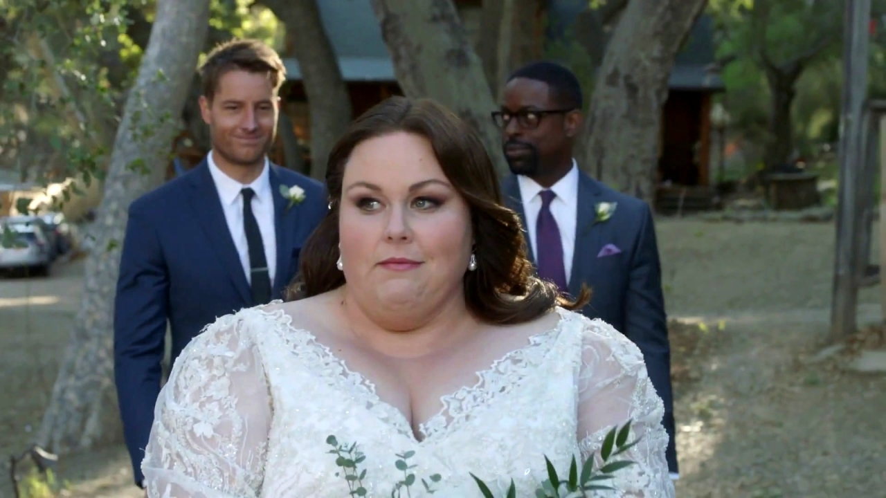 This Is Us: The Wedding