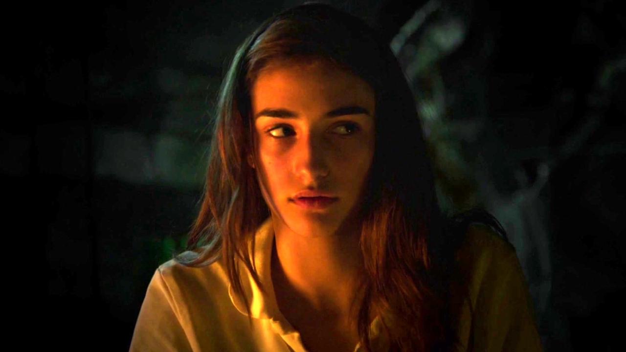 Veronica (English Trailer Subtitled)