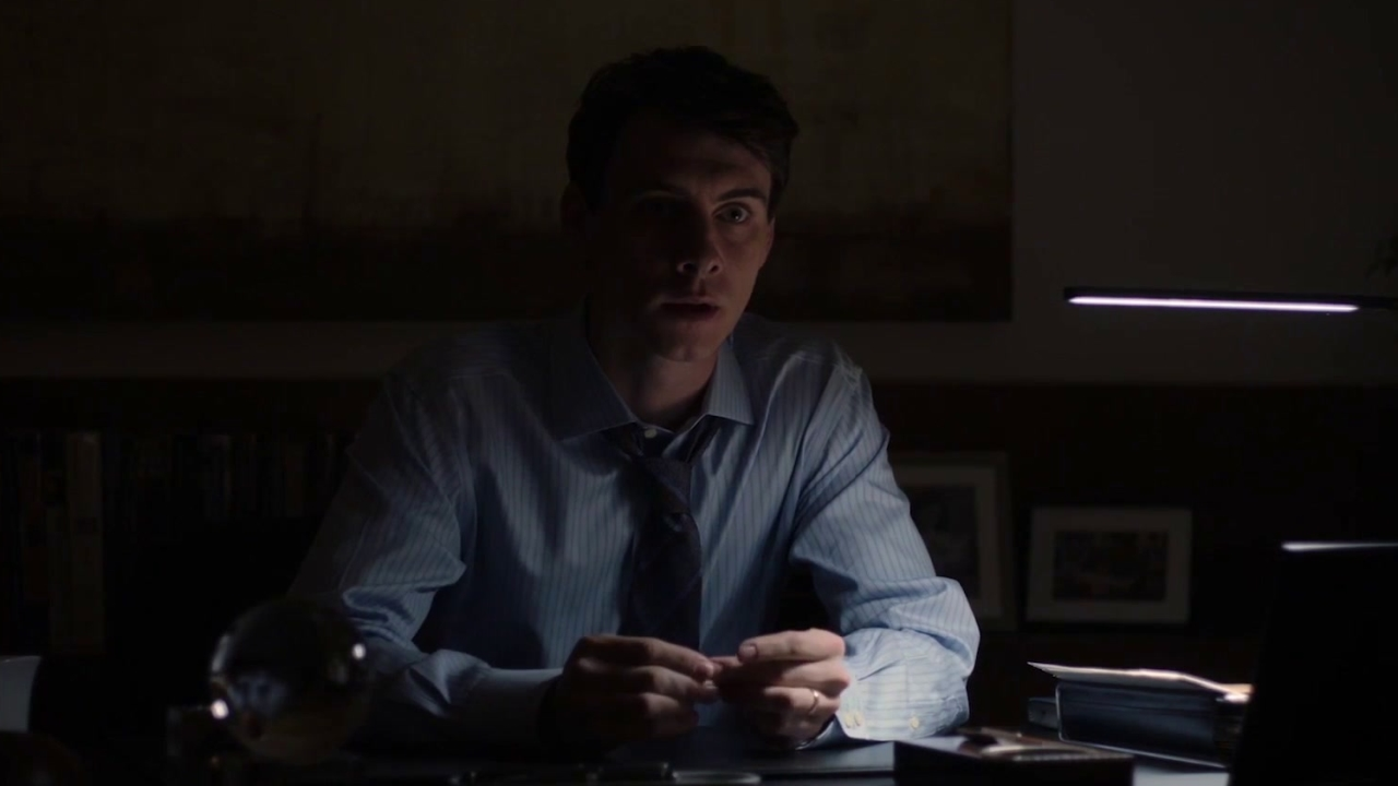 Counterpart: Inside the World of Counterpart: The Sincerest Form of Flattery