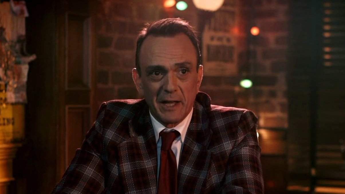 Brockmire: Brockmire & Charles (Featurette)
