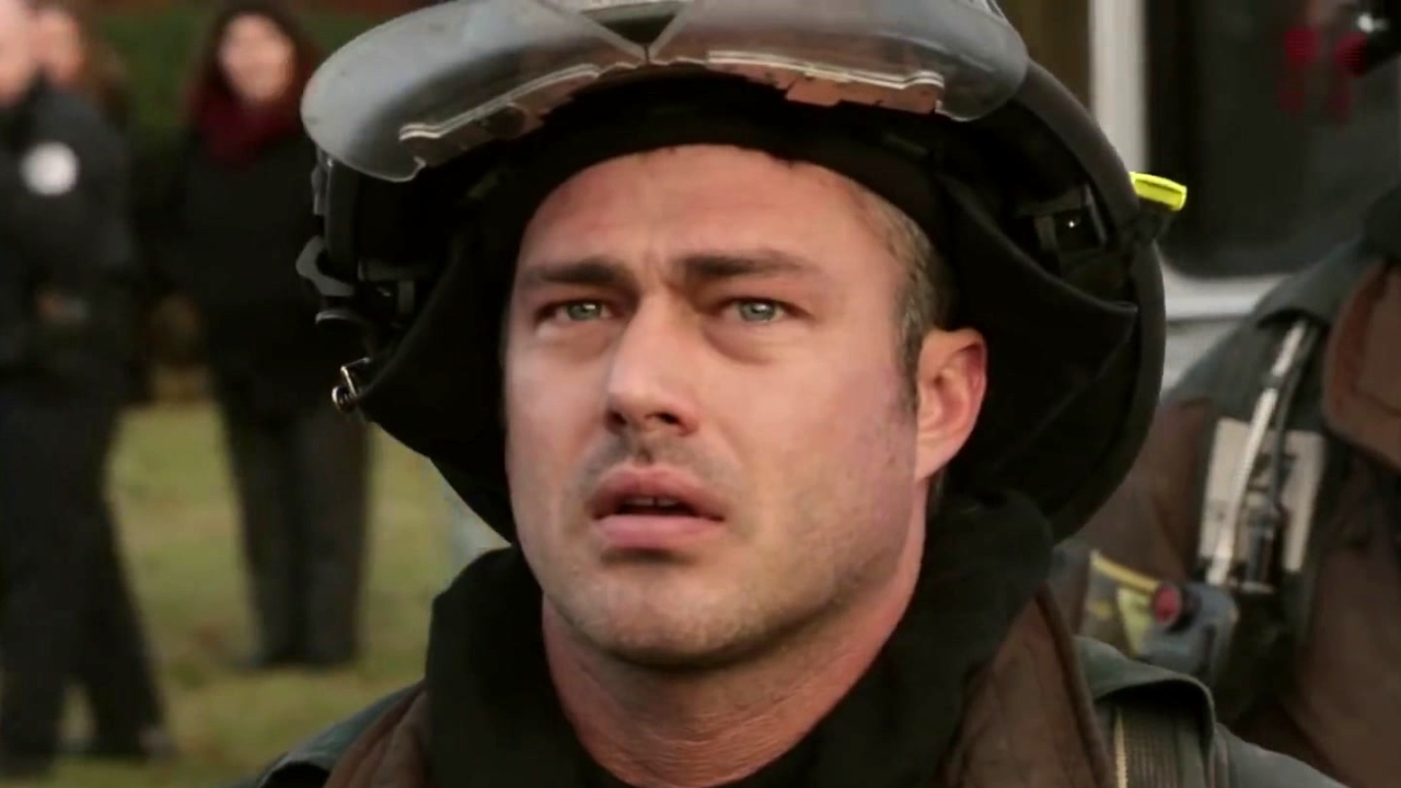 Chicago Fire: Looking for a Lifeline