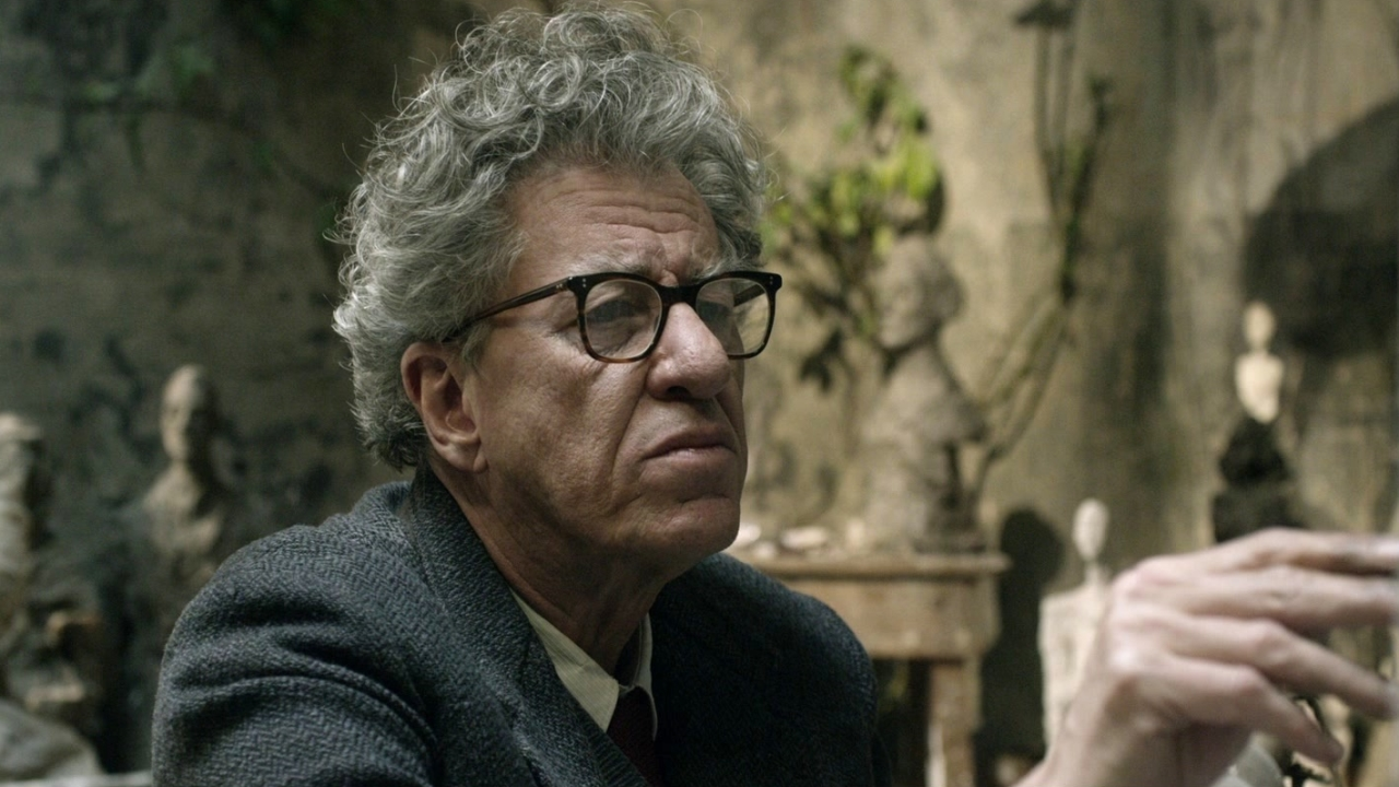 Final Portrait: Why Are We Here?