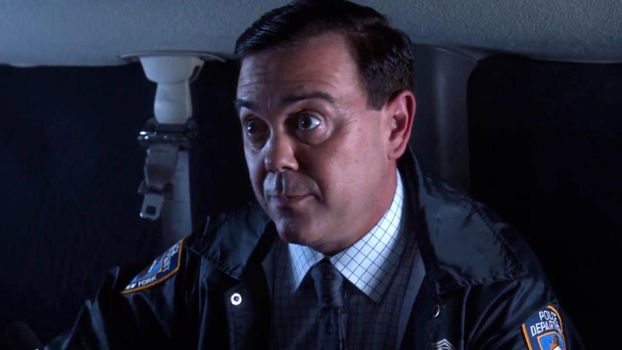 Brooklyn Nine-Nine: Gina Helps Rosa Go Undercover