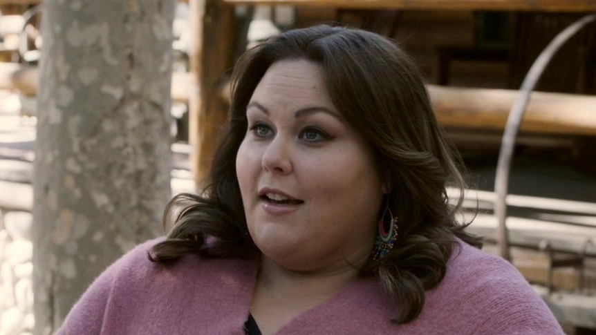 This Is Us: Kate Has A Surprise For Toby