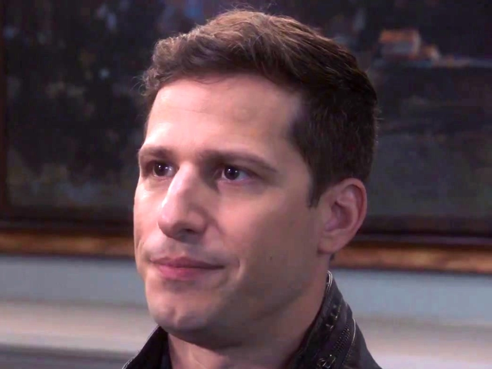 Brooklyn Nine-Nine: Captain Holt Instructs Jake