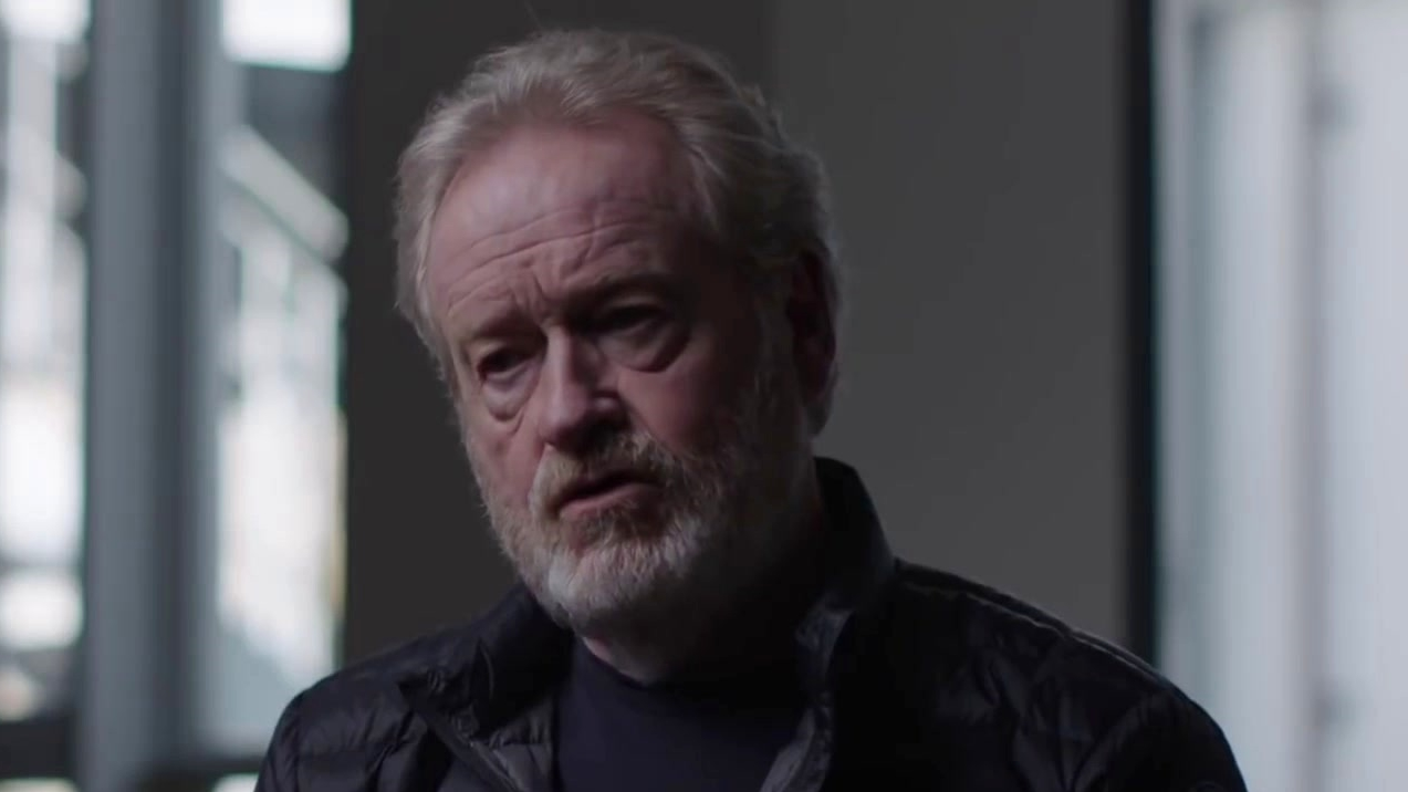 The Terror: Ridley Scott on Truth Wrestling with Fiction (Featurette)