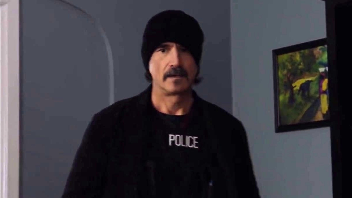 Chicago P.D.: The Stash House