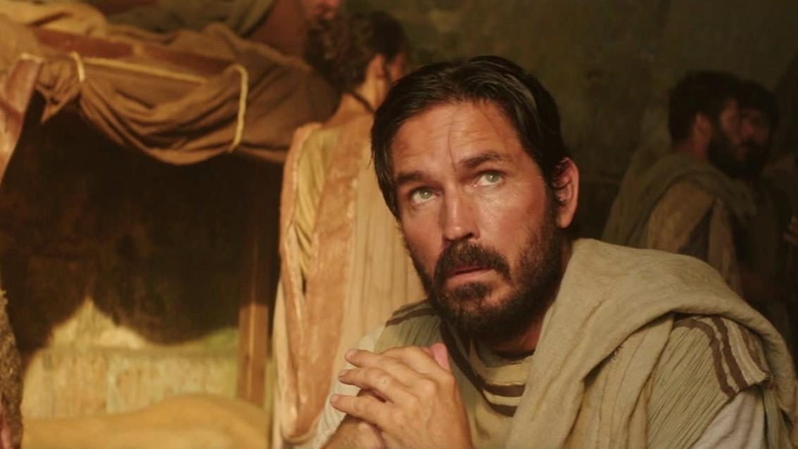 Paul, Apostle Of Christ: Faith March 23 (30 Second TV Spot)