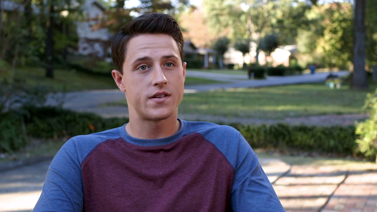 God's Not Dead: A Light In Darkness: Shane Harper Is 'Josh Wheaton' (Feautrette)