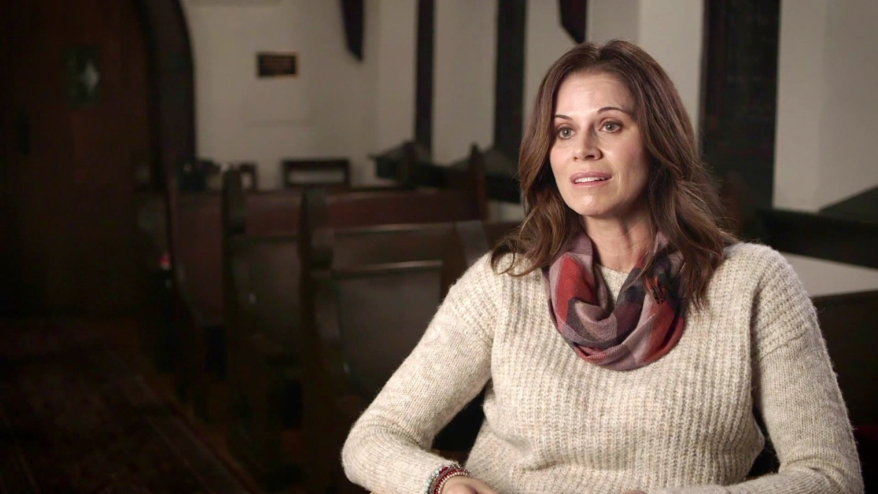 God's Not Dead: A Light In Darkness: Jennifer Taylor Is 'Meg' (Featurette)