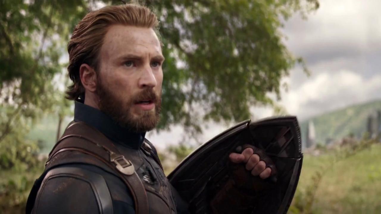 Avengers: Infinity War (Trailer 2)