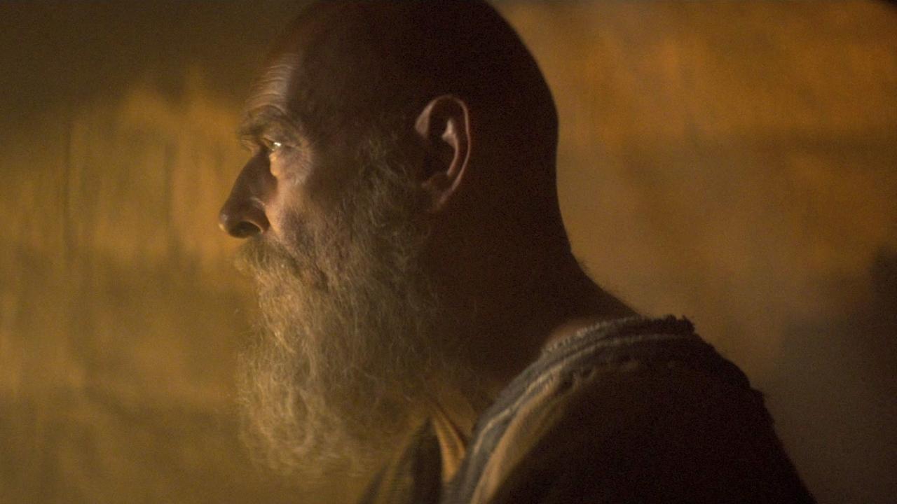 Paul, Apostle Of Christ: Story (15 Second TV Spot)