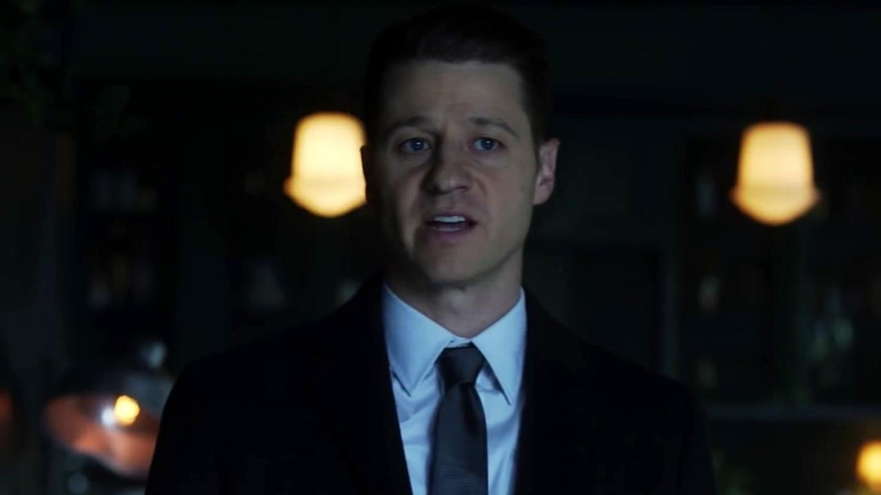 Gotham: Gordon & Selina Look For Ivy