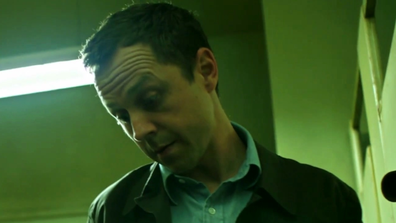 Sneaky Pete: Can't Escape Marius