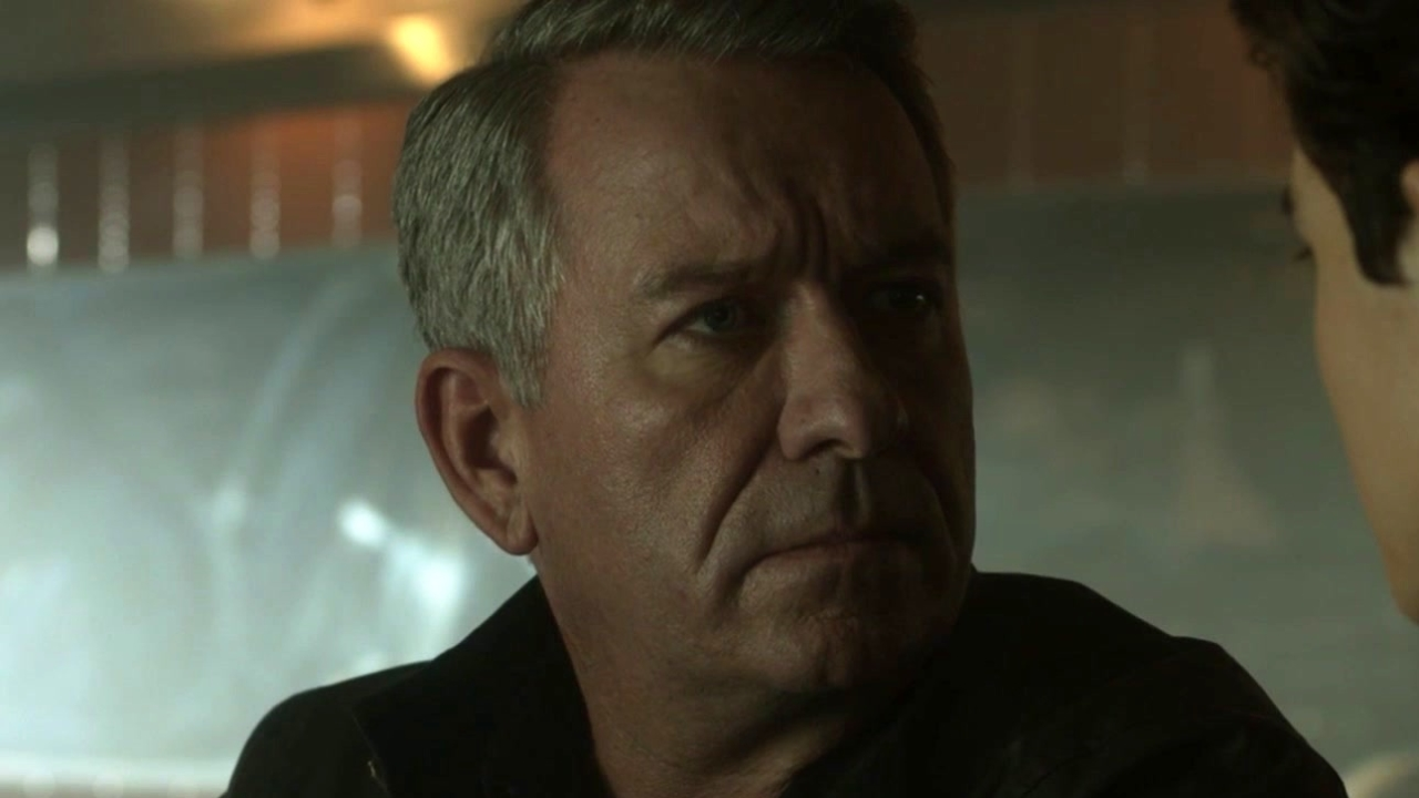 Gotham: Bruce Asks Alfred For His Help