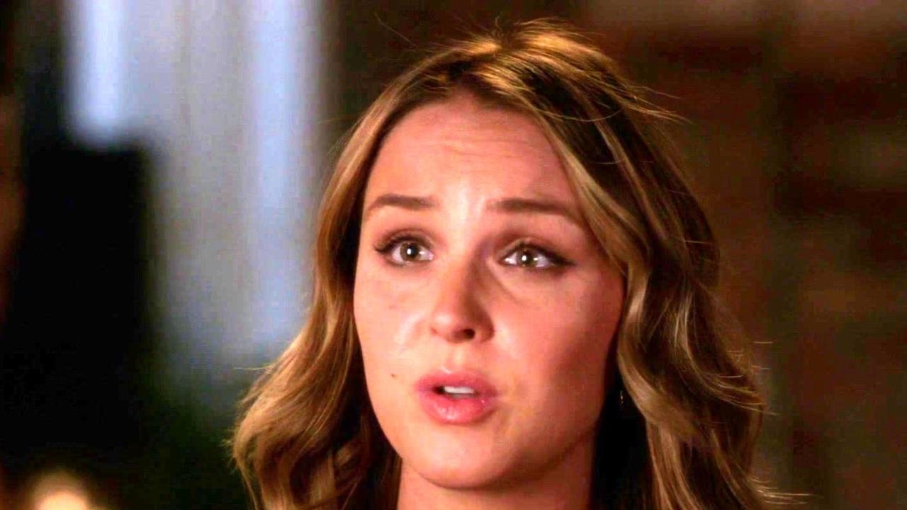 Grey's Anatomy: Jolex Proposal