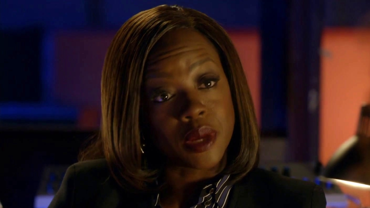 How To Get Away With Murder: Nobody Else is Dying