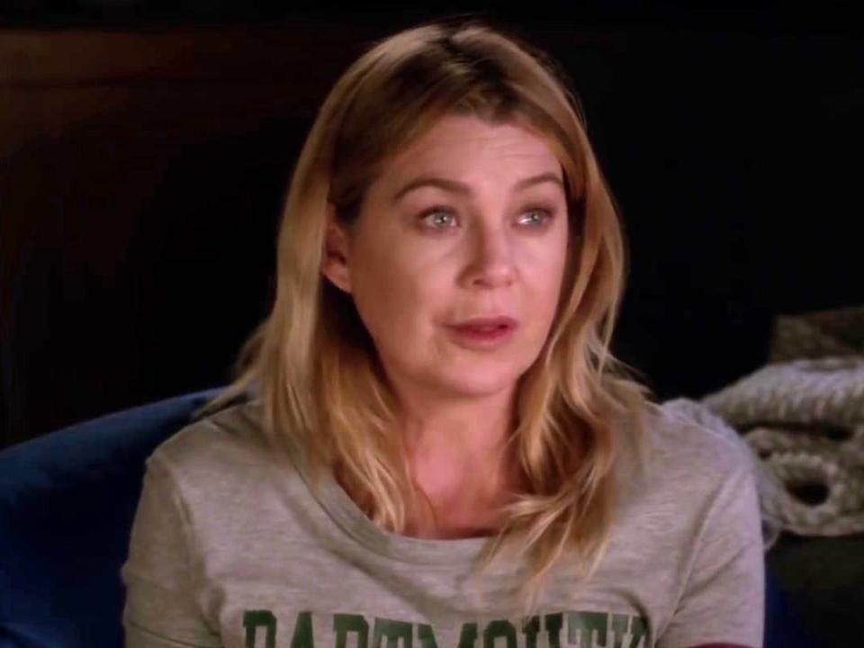 Grey's Anatomy: Old Scars, Future Hearts
