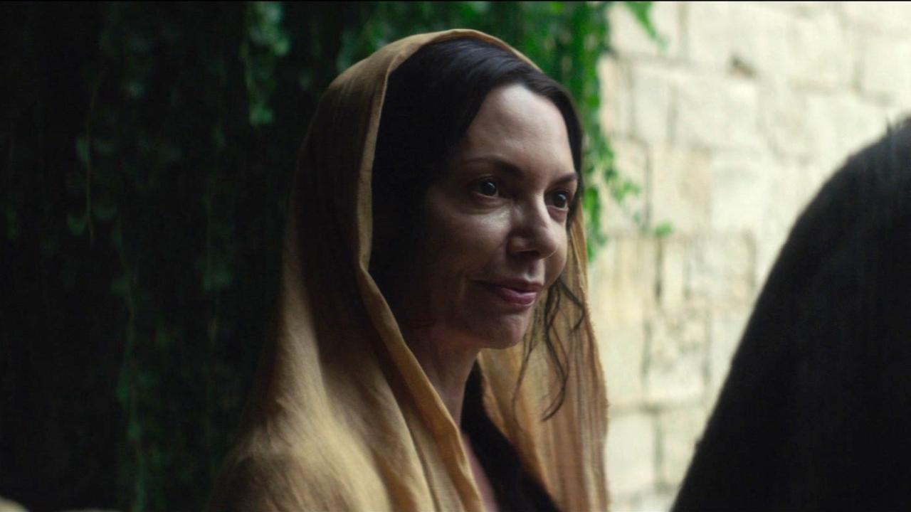 Paul, Apostle Of Christ: Priscilla And Aquila Discuss Fleeing Rome