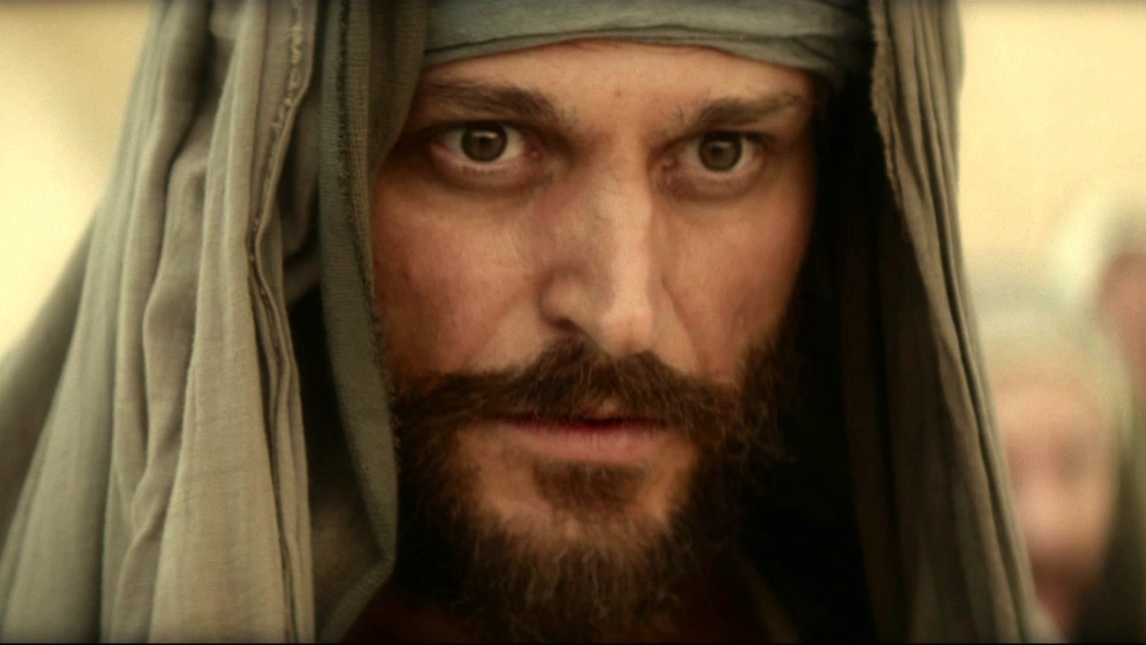 Paul, Apostle Of Christ: Saul Leads The Persecution