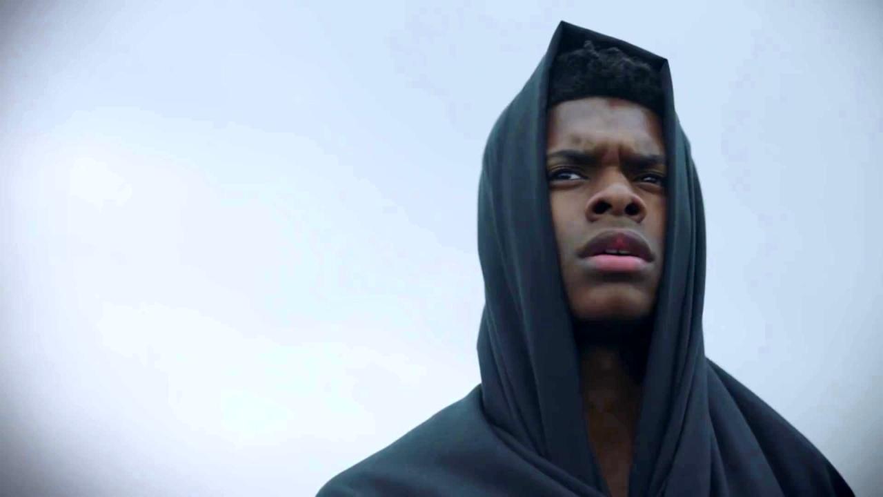 Marvel's Cloak And Dagger (Trailer 1)