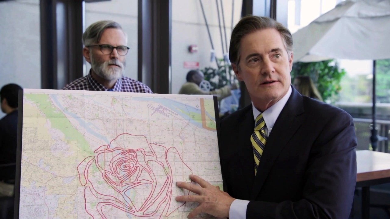 Portlandia: No More Condos