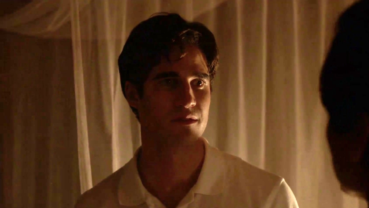 American Crime Story: The Assassination Of Gianni Versace: Father And Son