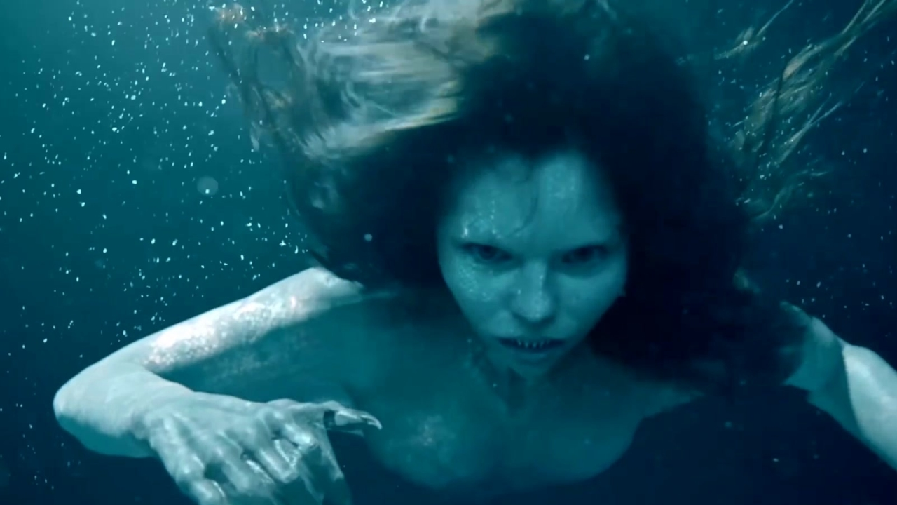 Siren: You Won't Forget Her Song (Trailer)