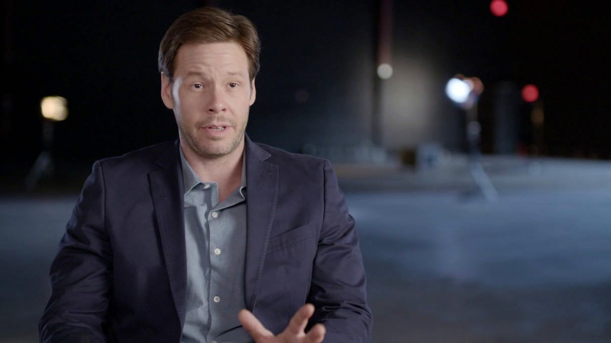 Blockers: Ike Barinholtz On His Character's Motivation