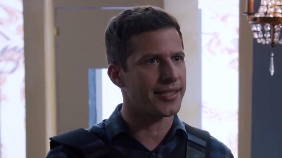 Brooklyn Nine-Nine: Jake Negotiates A Hostage Situation