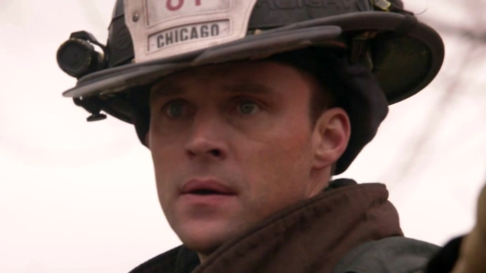 Chicago Fire: The Chance to Forgive